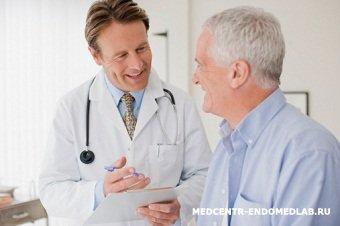 Назначение врача биохимического анализа крови на креатинин