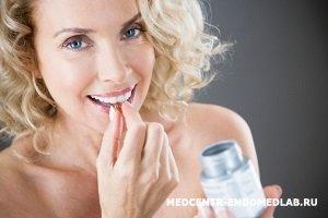 Сперма для гормонального фона женщины